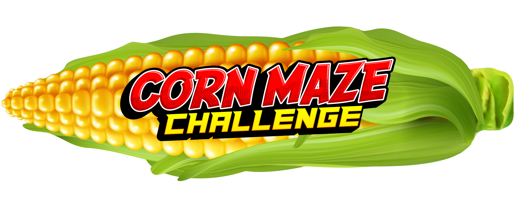Valley Fruits & Veggies Corn Maze