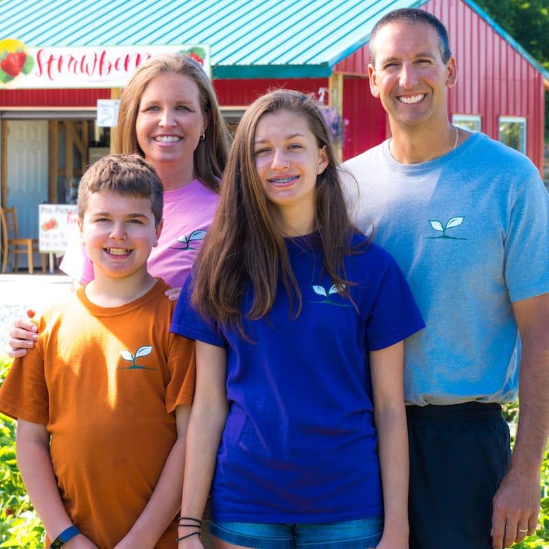 Colitas Family